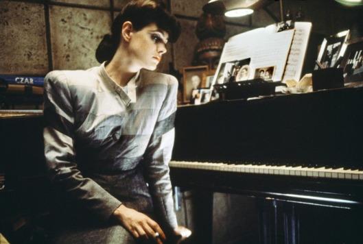 Blade Runner Rachael